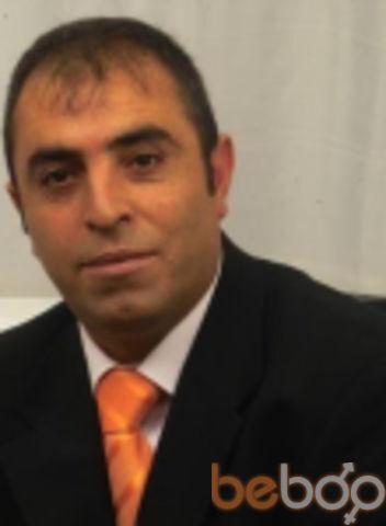 Фото мужчины azat, Анкара, Турция, 47