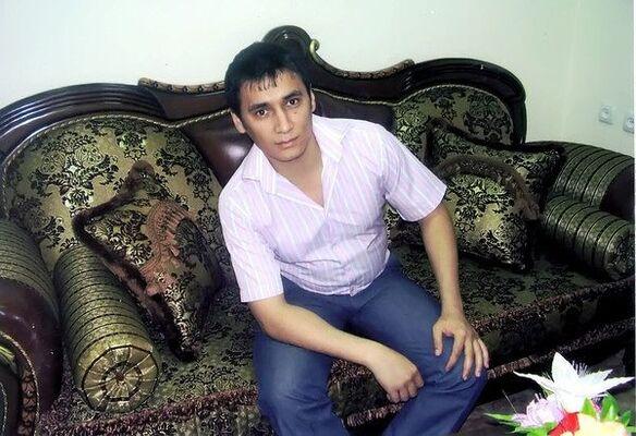 Фото мужчины LA, Ташкент, Узбекистан, 33