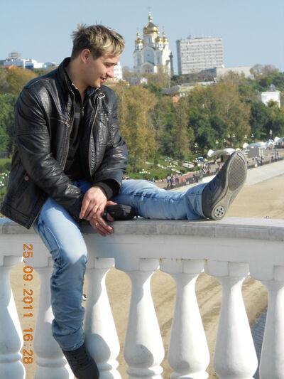 Фото мужчины Стас, Хабаровск, Россия, 32