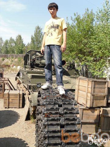 Фото мужчины steve, Екатеринбург, Россия, 25