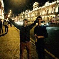 Фото мужчины Сергей, Санкт-Петербург, Россия, 22
