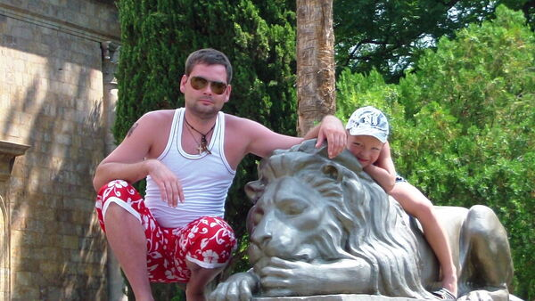 Фото мужчины Иван, Чебоксары, Россия, 29