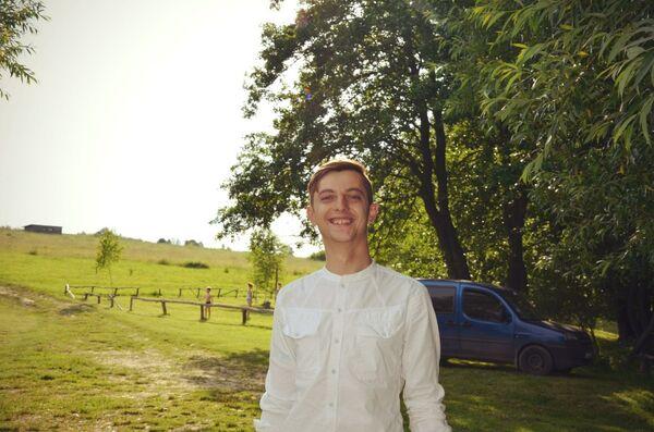 Фото мужчины Андрей, Ивано-Франковск, Украина, 23