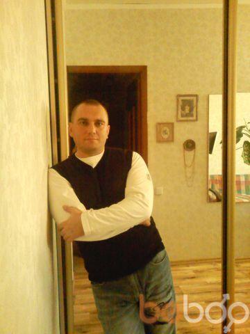 Фото мужчины friedman, Горловка, Украина, 40