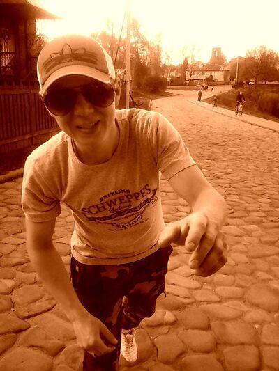 Фото мужчины Андрей, Вологда, Россия, 27