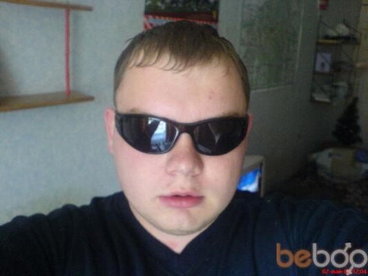 Фото мужчины Alex, Могилёв, Беларусь, 27