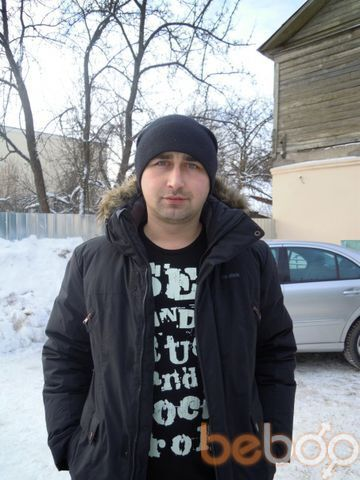 Фото мужчины максим, Калуга, Россия, 29