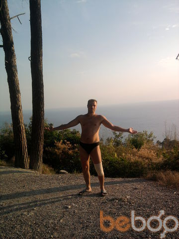 Фото мужчины алекс, Санкт-Петербург, Россия, 34
