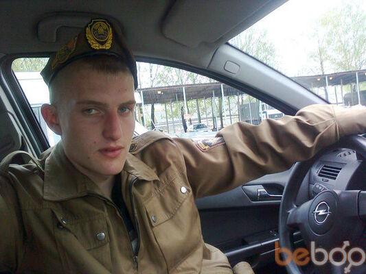 Фото мужчины Andri, Гомель, Беларусь, 27