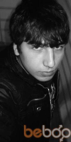 Фото мужчины Ec Calibr, Баку, Азербайджан, 24