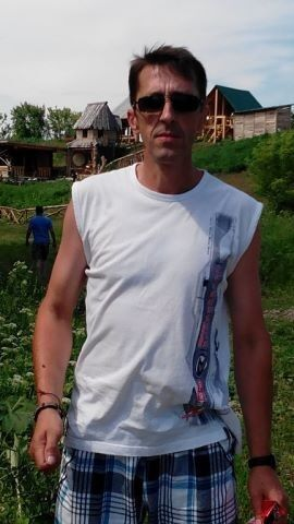 Фото мужчины Андрей, Барнаул, Россия, 44