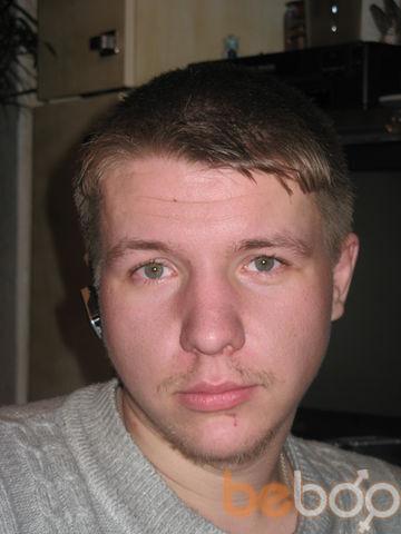Фото мужчины jaguarusha, Иркутск, Россия, 31