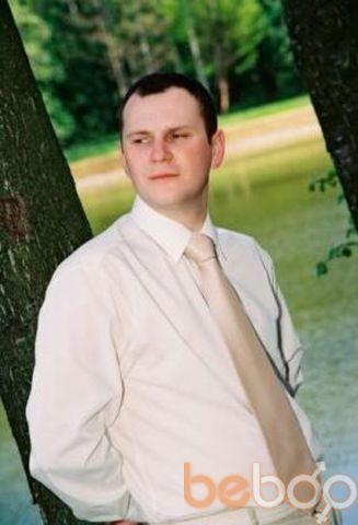 Фото мужчины Вадик, Минск, Беларусь, 35