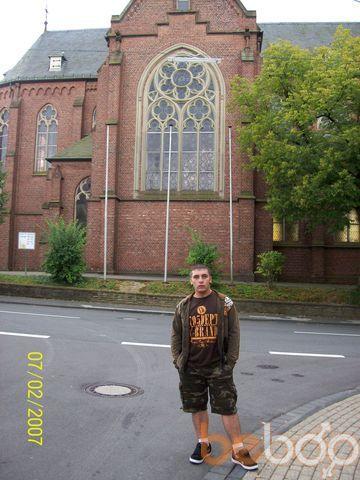 Фото мужчины bufer90, Koeln, Германия, 26