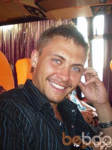 Фото мужчины NikSon, Минск, Беларусь, 29