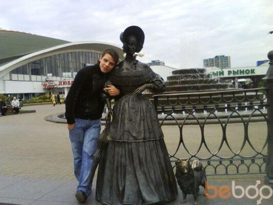 Фото мужчины lexa, Минск, Беларусь, 29