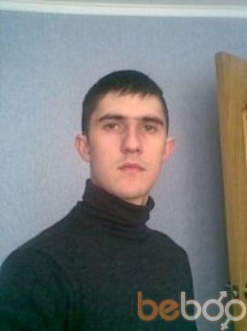 Фото мужчины ровный пацак, Москва, Россия, 30