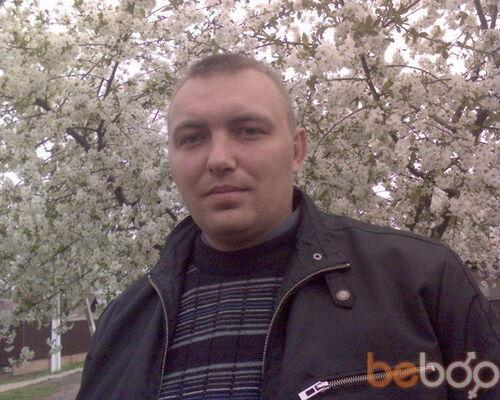 Фото мужчины sergej13, Горловка, Украина, 34