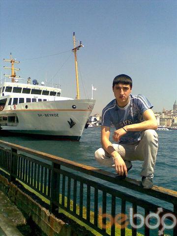 Фото мужчины Rafael, Стамбул, Турция, 28
