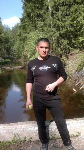 Фото мужчины ВИТАЛИЙ, Москва, Россия, 35