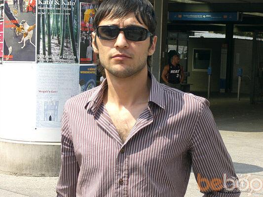 Фото мужчины AndrewBacker, Москва, Россия, 32
