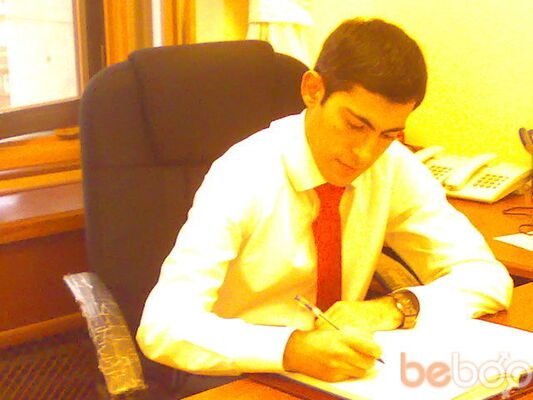 Фото мужчины Akush, Баку, Азербайджан, 35