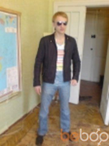 Фото мужчины Гекльберри, Санкт-Петербург, Россия, 33
