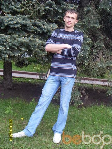 Фото мужчины Димочка, Брест, Беларусь, 25