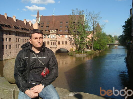 Фото мужчины nagard, Белград, Сербия, 40
