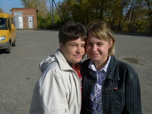 Фото девушки Анна, Новосибирск, Россия, 35