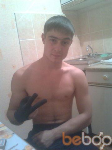 Фото мужчины metis, Курган, Россия, 26