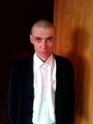 Фото мужчины Алексей, Новосибирск, Россия, 38