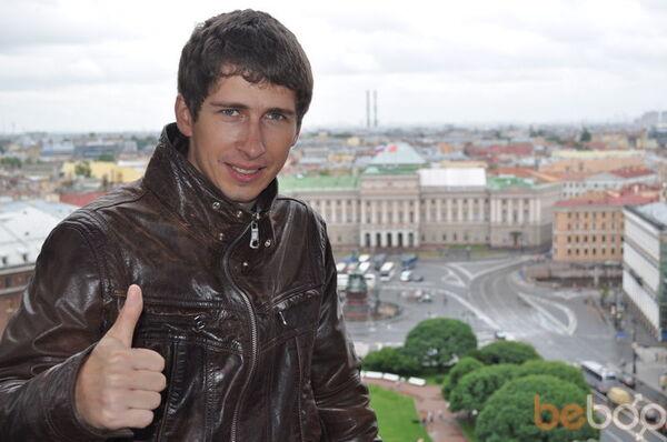 Фото мужчины Секс Машина, Москва, Россия, 31