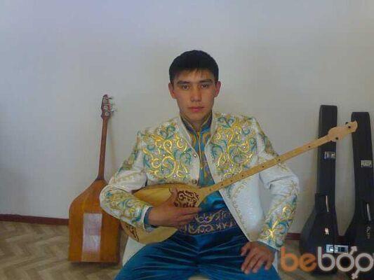 Фото мужчины ruslan, Кызылорда, Казахстан, 31
