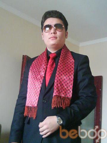 Фото мужчины erke, Шымкент, Казахстан, 29