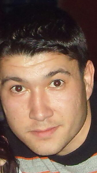 Фото мужчины Эмин, Судак, Россия, 32