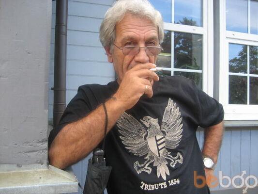 Фото мужчины xxx xxx, Вентспилс, Латвия, 60