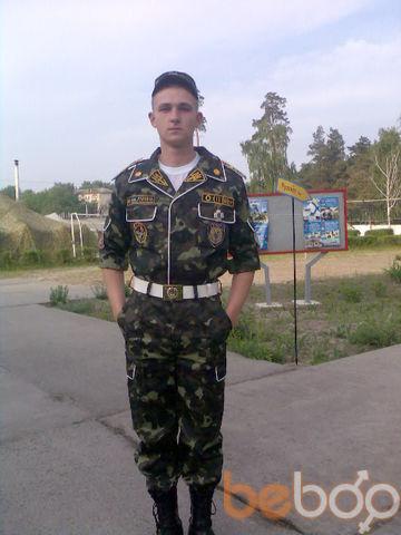 Фото мужчины CaHeK, Путивль, Украина, 27