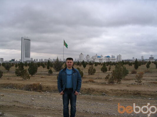 Фото мужчины Mikla, Тамбов, Россия, 42