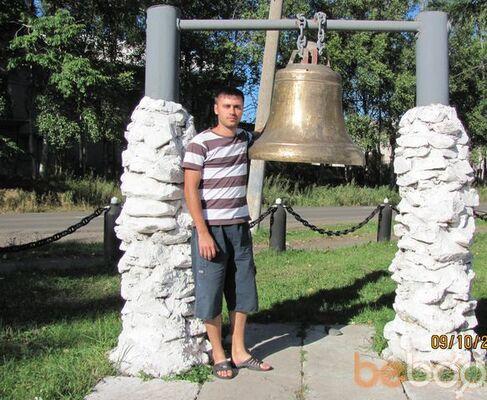 Фото мужчины ctrannikkd, Хабаровск, Россия, 36