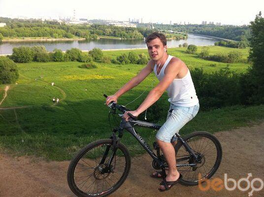 Фото мужчины Denisk, Москва, Россия, 27