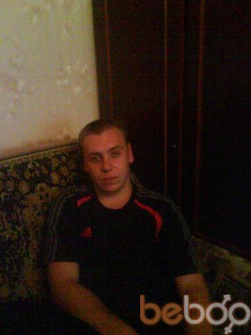 Фото мужчины Реальный, Киев, Украина, 32