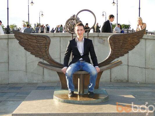 Фото мужчины Elninyo, Москва, Россия, 28