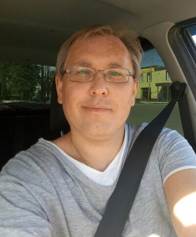 Фото мужчины Александр, Екатеринбург, Россия, 40