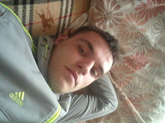 Фото мужчины Евгений, Минск, Беларусь, 23