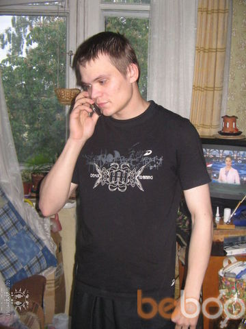 Фото мужчины читай1анкету, Москва, Россия, 30
