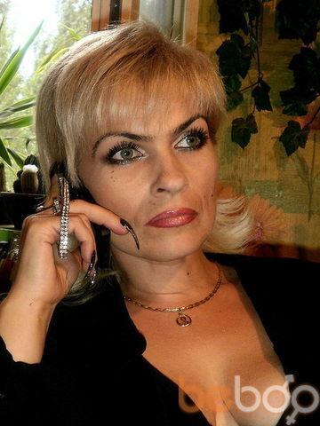 Фото девушки Анастасия, Санкт-Петербург, Россия, 45