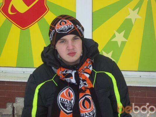 Фото мужчины oleg, Торез, Украина, 24