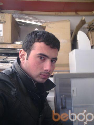 Фото мужчины semsi, Баку, Азербайджан, 26