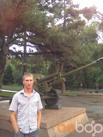 Фото мужчины grok_911, Шымкент, Казахстан, 35